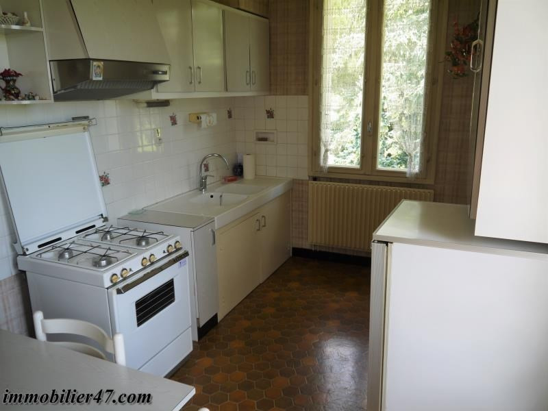 Sale house / villa Le passage 150 000€ - Picture 5