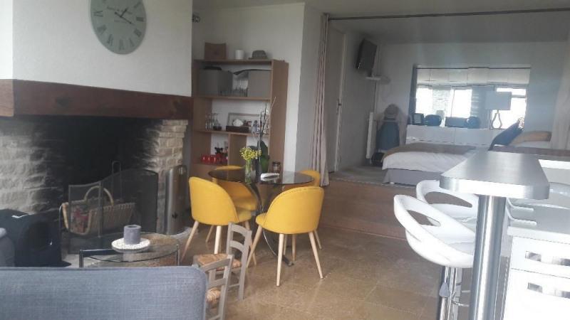 Venta  apartamento Deauville 195000€ - Fotografía 6