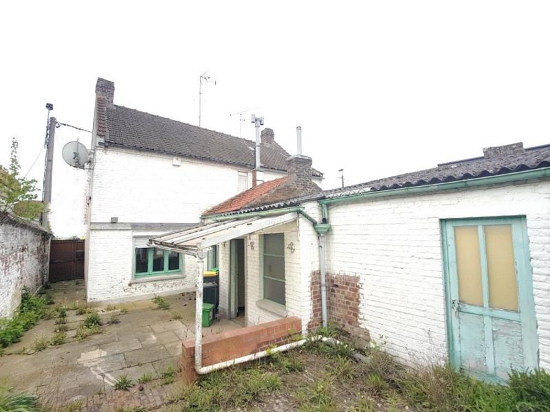 Sale house / villa Neuville st remy 52000€ - Picture 1