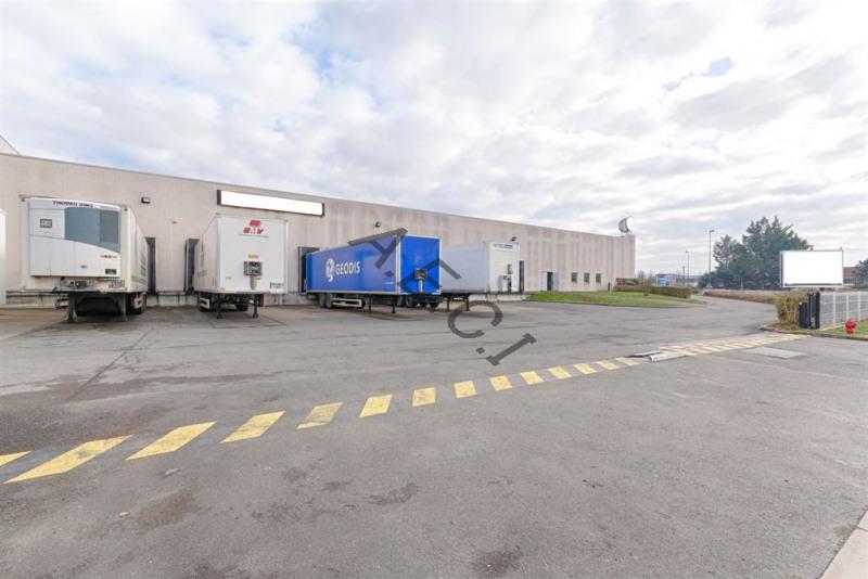 Rental empty room/storage Villebon sur yvette 35500€ HT/HC - Picture 7
