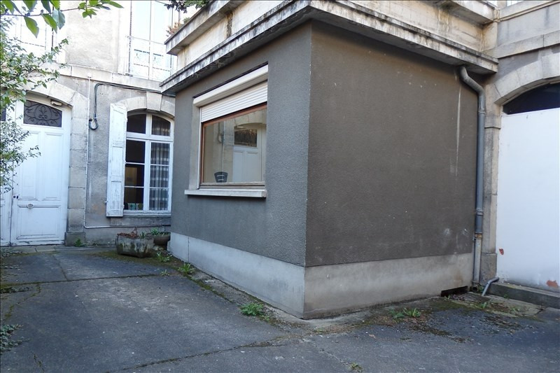 Sale apartment Le puy en velay 64500€ - Picture 9
