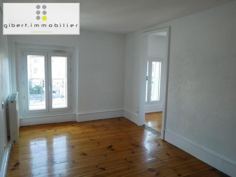 Location appartement Le puy en velay 441,79€ CC - Photo 4