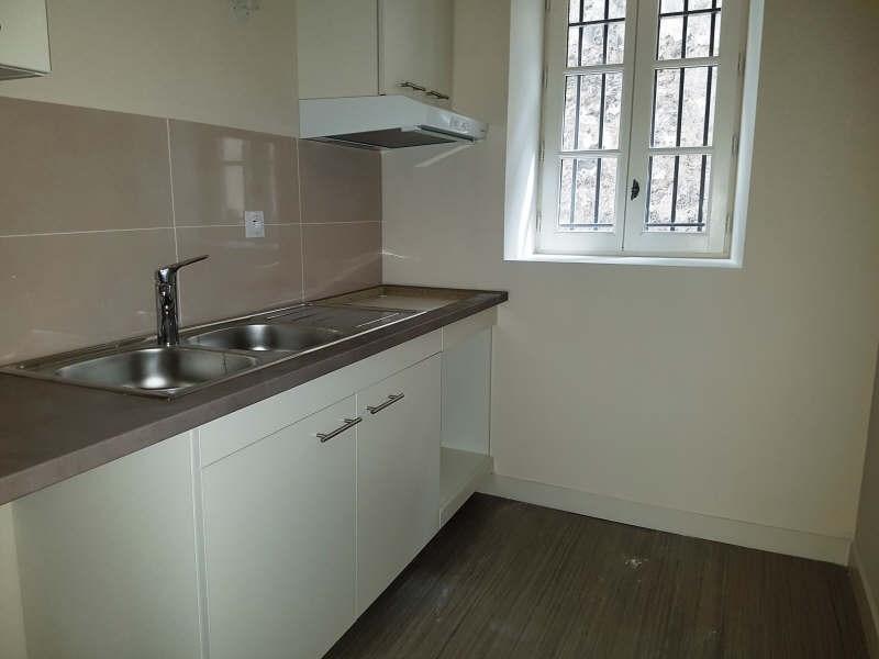 Rental apartment Vienne 455€ CC - Picture 2