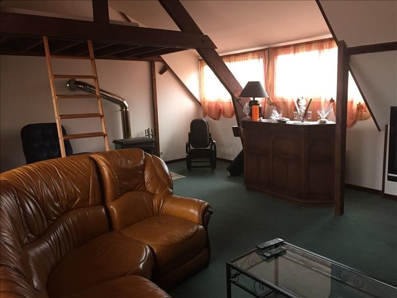 Sale house / villa Lessay 95750€ - Picture 4