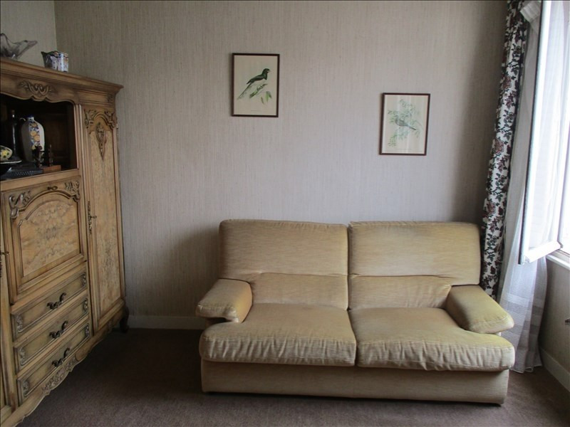 Sale apartment Roanne 49 500€ - Picture 2