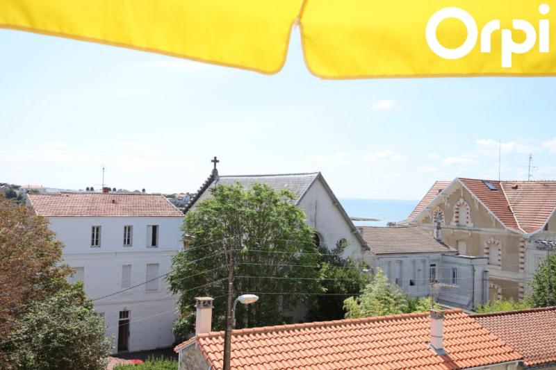 Vente appartement Vaux sur mer 284580€ - Photo 1