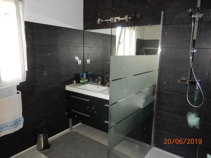 Vente maison / villa Eymeux 239000€ - Photo 7