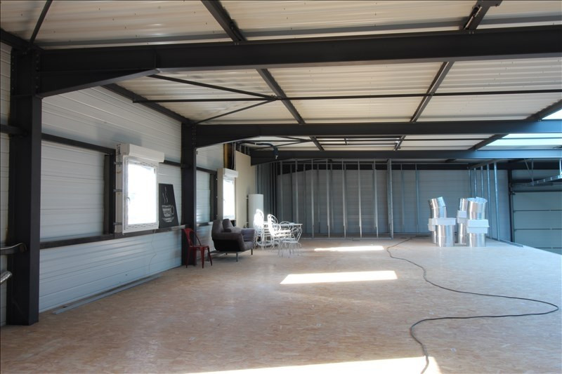 Vente local commercial Andrezieux boutheon 582000€ - Photo 4