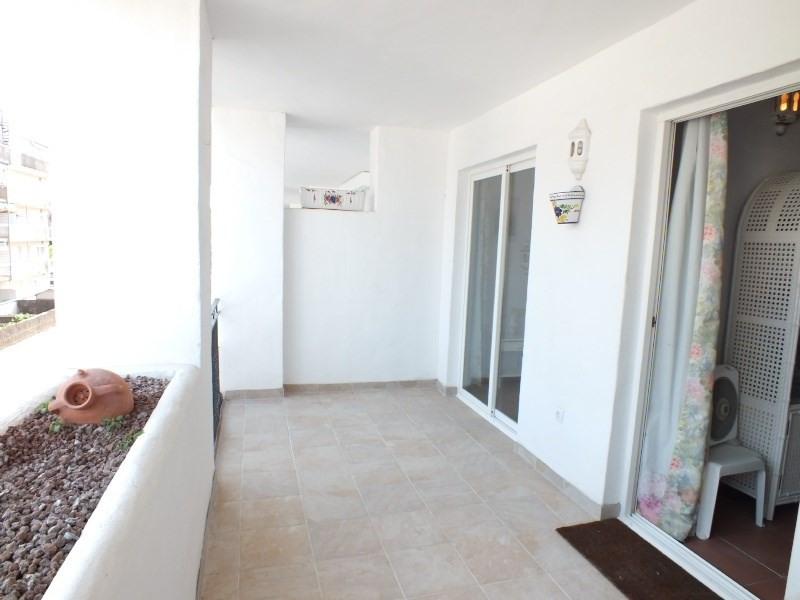 Venta  apartamento Roses santa-margarita 116000€ - Fotografía 8