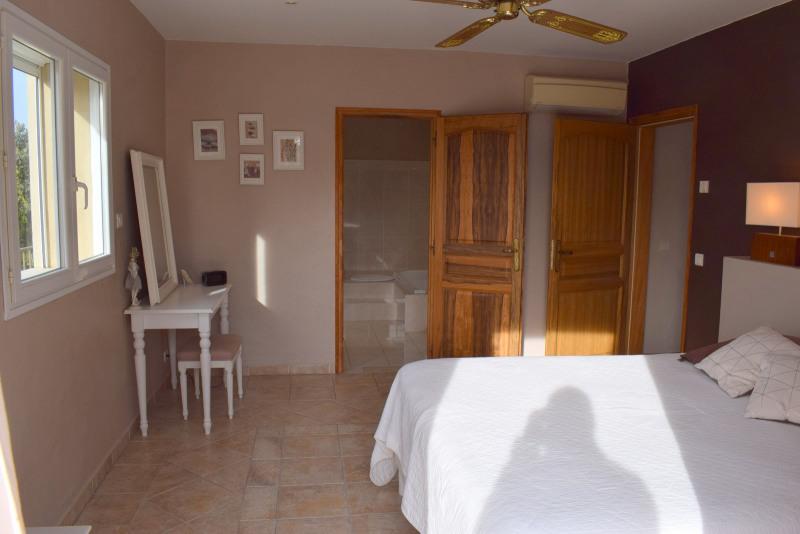 Immobile residenziali di prestigio casa Montauroux 698000€ - Fotografia 20