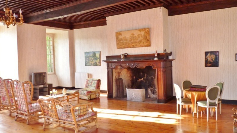Deluxe sale house / villa Tarbes 579000€ - Picture 11