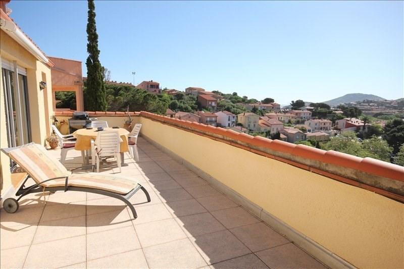 Venta  apartamento Collioure 335000€ - Fotografía 1