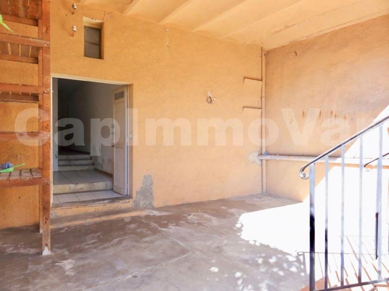 Sale house / villa Le beausset 168000€ - Picture 8