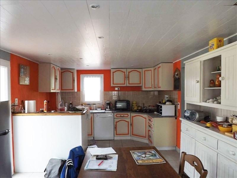 Revenda casa Lanarce 120000€ - Fotografia 5