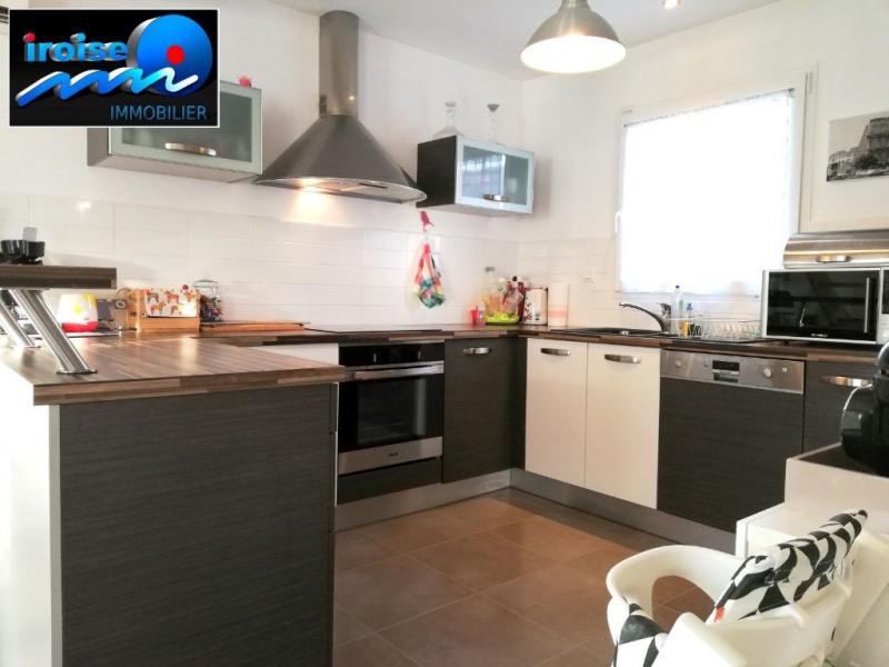 Sale house / villa Brest 227600€ - Picture 3