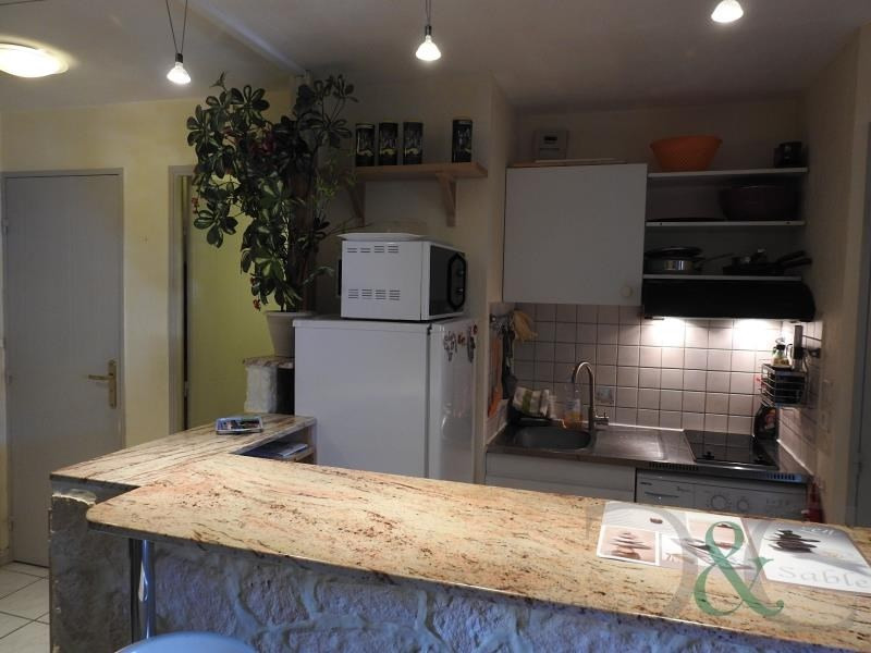 Vente appartement Bormes les mimosas 131 500€ - Photo 4