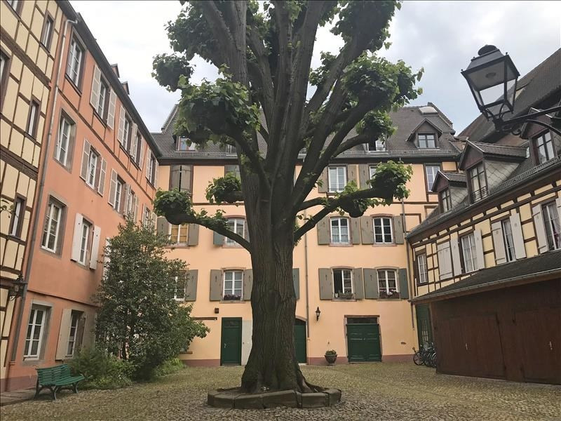 Investment property apartment Strasbourg 193000€ - Picture 7