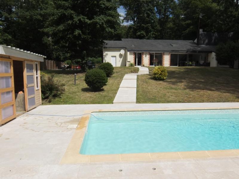 Vente maison / villa Savenay 313000€ - Photo 8