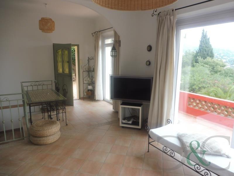 Vente de prestige maison / villa Le lavandou 798000€ - Photo 4