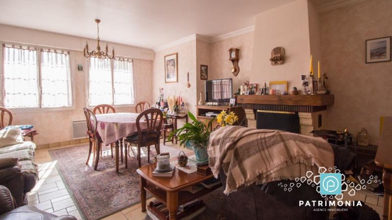 Vente maison / villa Clohars carnoet 250800€ - Photo 2