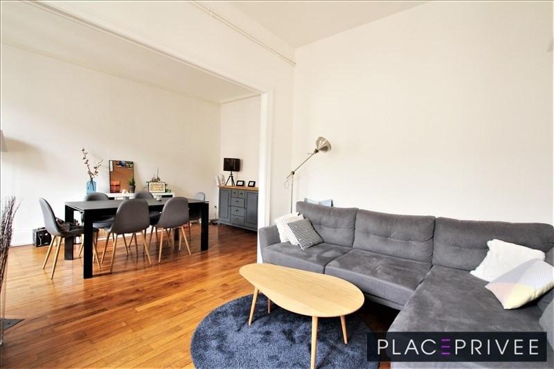 Vente appartement Nancy 149000€ - Photo 2