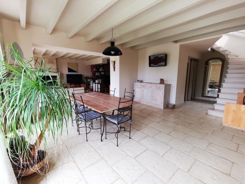 Deluxe sale house / villa Prignac et marcamps 714000€ - Picture 4