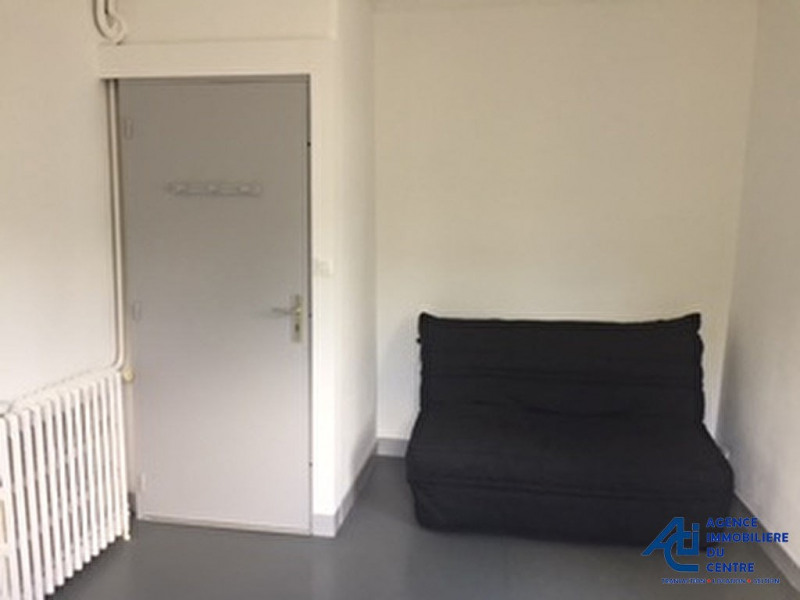 Rental apartment Pontivy 296€ CC - Picture 3