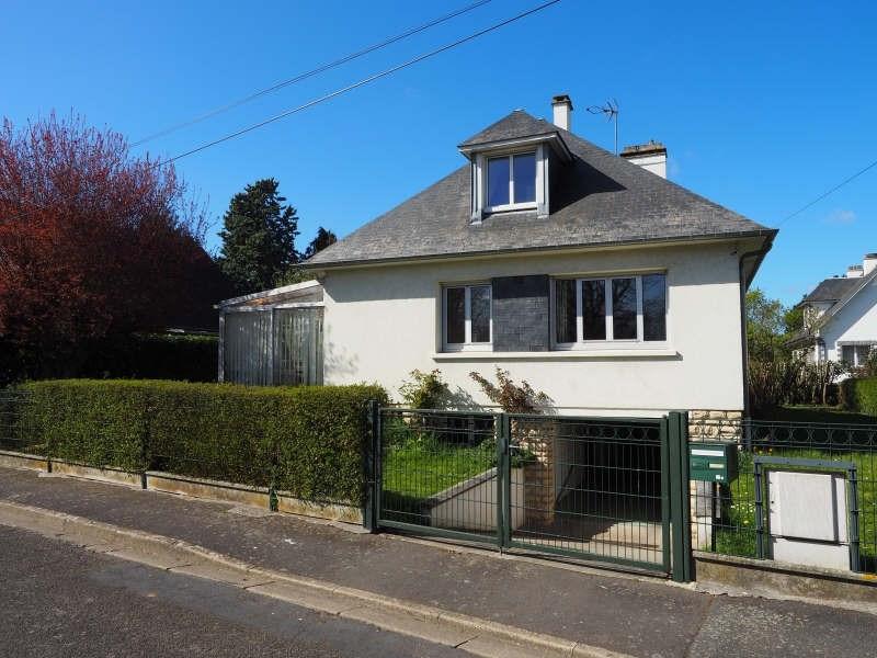 Vente maison / villa Caen 289000€ - Photo 2