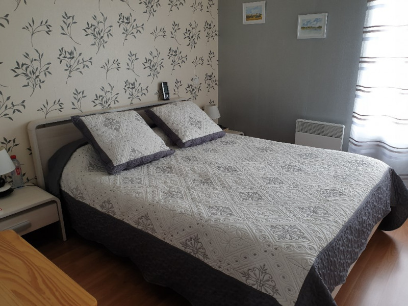 Vente maison / villa Saint gilles croix de vie 206700€ - Photo 3