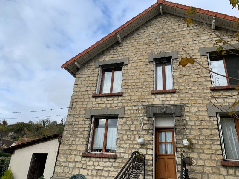 Rental house / villa Conflans sainte honorine 1227€ CC - Picture 2