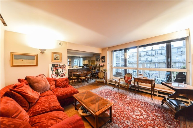 Sale apartment Paris 15ème 1 040 000€ - Picture 5