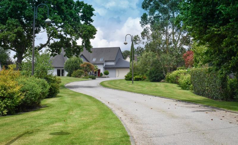 Verkoop  huis Conde sur vire 420000€ - Foto 2