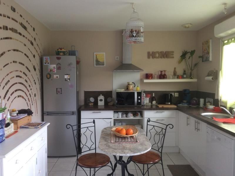 Vente maison / villa St paul les dax 188680€ - Photo 2