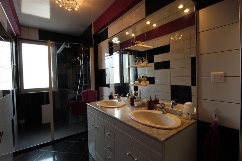 Vente appartement Limoges 250000€ - Photo 7