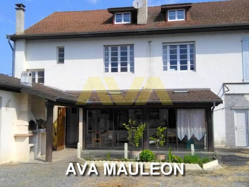 Vente maison / villa Mauléon-licharre 178000€ - Photo 1