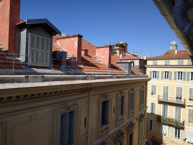 Vente appartement Nice 155000€ - Photo 1