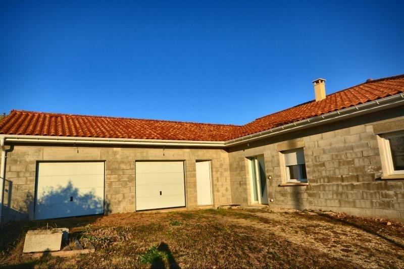 Vendita casa Chezeneuve 289000€ - Fotografia 5