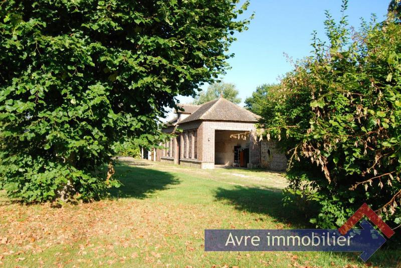 Vente de prestige maison / villa Verneuil d avre et d iton 258000€ - Photo 10