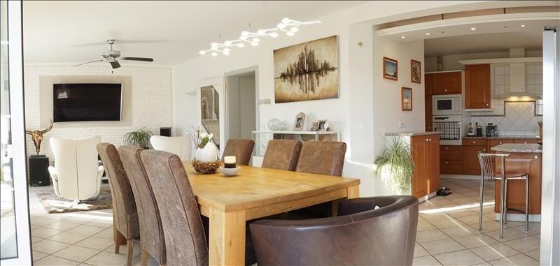 Vente de prestige maison / villa Lauterbourg 349500€ - Photo 5