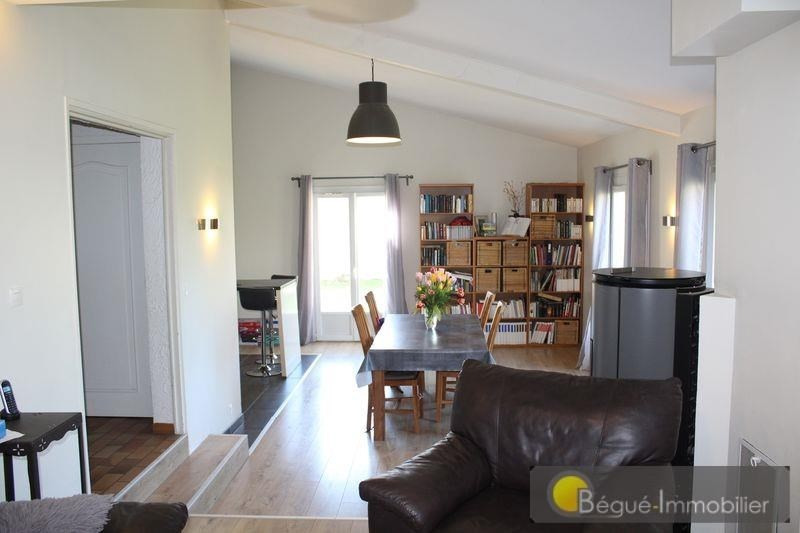 Vente maison / villa Leguevin 330000€ - Photo 3