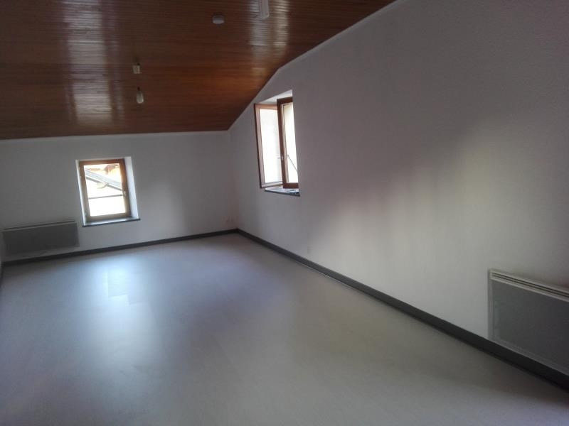 Location appartement Tournon-sur-rhone 425€ CC - Photo 1