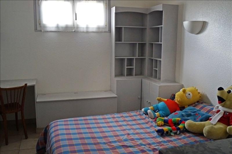 Sale house / villa Lignan sur orb 388500€ - Picture 7