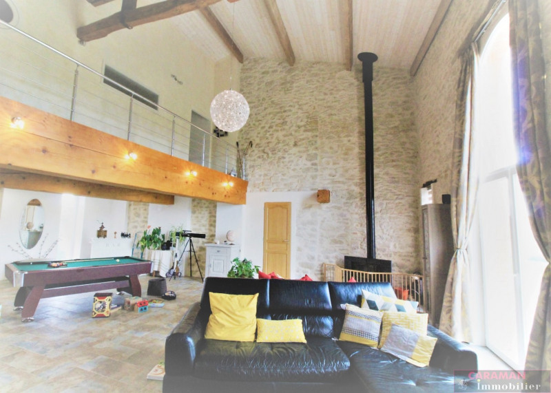 Sale house / villa Labastide beauvoir 499 000€ - Picture 8