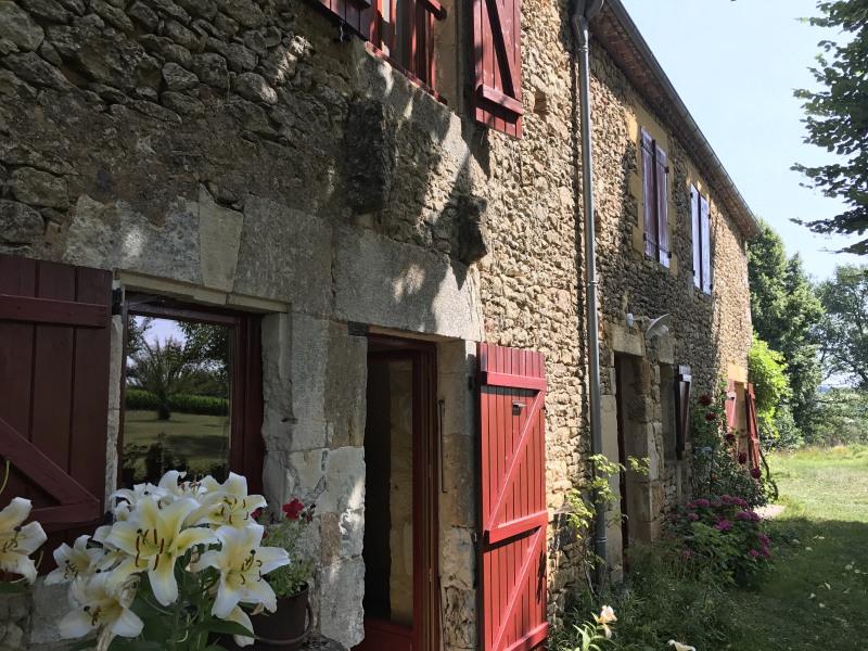 Vente maison / villa Sagelat 349800€ - Photo 3