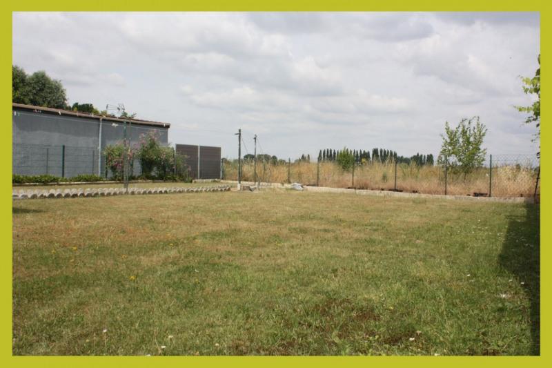 Sale house / villa Carvin 99000€ - Picture 1