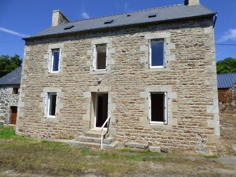 Rental house / villa St servais 500€ CC - Picture 1