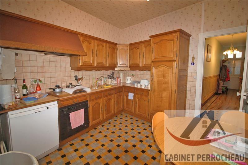 Sale house / villa La chartre sur le loir 99000€ - Picture 6