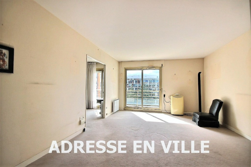 Sale apartment Levallois perret 395 000€ - Picture 2