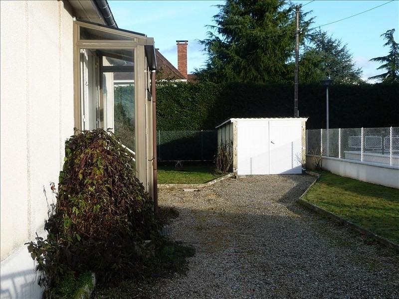 Vente maison / villa St jean de losne 91000€ - Photo 3