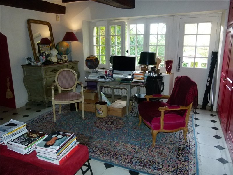 Deluxe sale house / villa Le tremblay sur mauldre 1360000€ - Picture 9